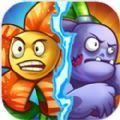 僵尸防御植物战争游戏红包版正版 v1.0.8