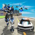 格斗机甲超人游戏安卓版手机版 v1.0.2
