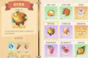 摩尔庄园手游菜谱火候大全:最新炖龙虾菜谱图鉴火候一览表[多图]