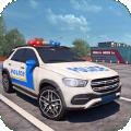 新的警车停车小游戏安卓手机版