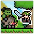 超像素生存RPG生存游戏