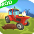 解压农场游戏