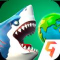 饥饿鲨世界真鲨吉拉国际服最新下载