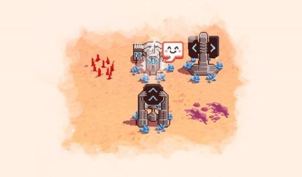 火星电力公司游戏安卓手机版图片1
