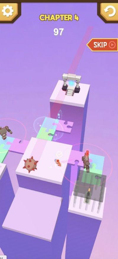 时刻步行器游戏手机版安卓版图片1
