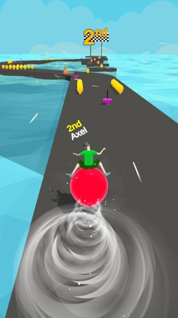 抖音气球跳动竞技小游戏官方版图片1