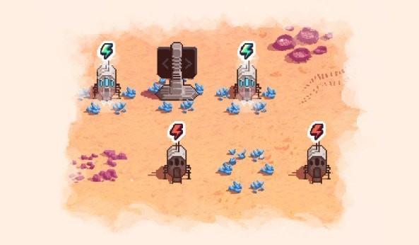 火星电力公司游戏安卓手机版