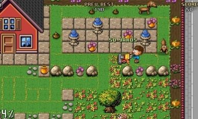 周日草坪时节游戏安卓版手机版图片1