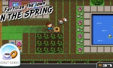 周日草坪季节游戏安卓版手机版