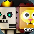 带着动物打怪物游戏官方安卓版 v1.0