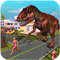 方舟恐龙变形记游戏中文手机版 v1.0