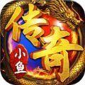 小鱼传奇巅峰王城手游官方安卓版 v1.0