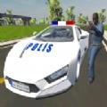 豪华警车2021手机游戏官方版 v1.1