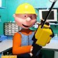 会说话的工人游戏官方版 v12