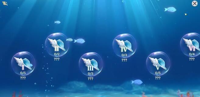 原神回声海螺在哪?回声海螺全部位置坐标一览[多图]