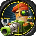 勇者士兵射击手机版