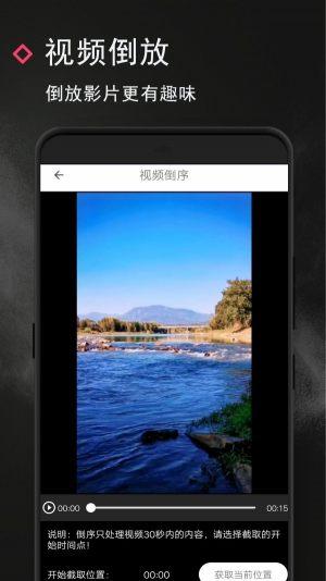 VUE视频去水印app图1
