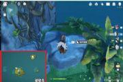 原神回声海螺位置大全:回声海螺位置分布一览[多图]