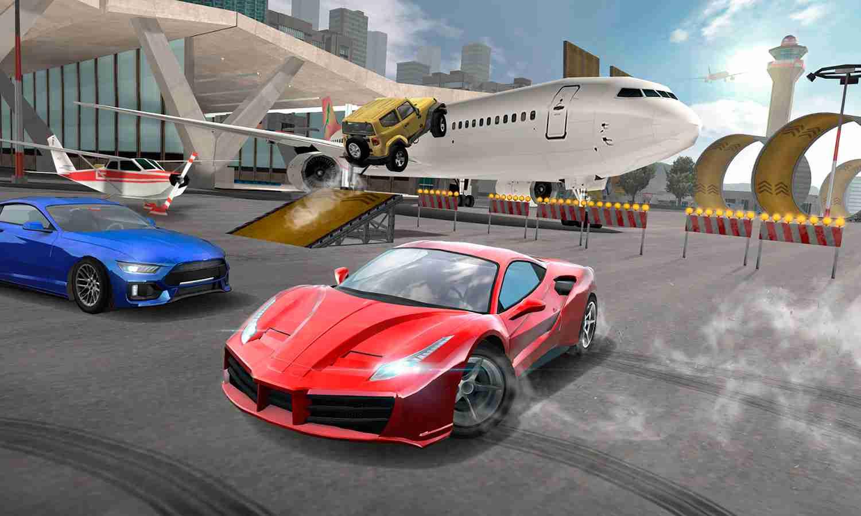 汽车模拟器2破解版版本2021