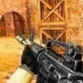反操作射击游戏