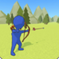 射箭雨3D游戲