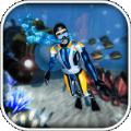 深海迷航水下生存游戲