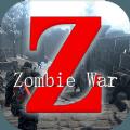 僵尸世界战争新世界游戏官方版 v1.1.4