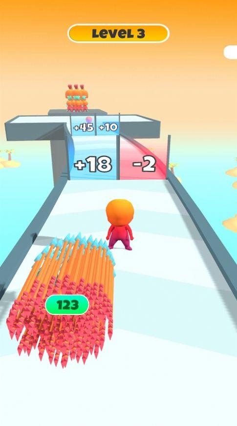 抖音箭节小游戏官方版图片1