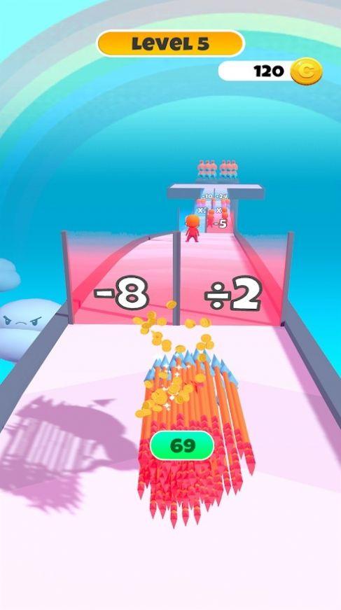 抖音箭节小游戏官方版图2: