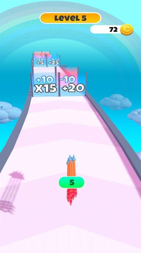 抖音箭节小游戏官方版图3: