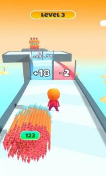 抖音箭节小游戏官方版图4: