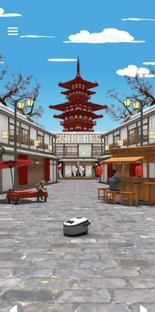 逃脫京都游戲官方版圖2: