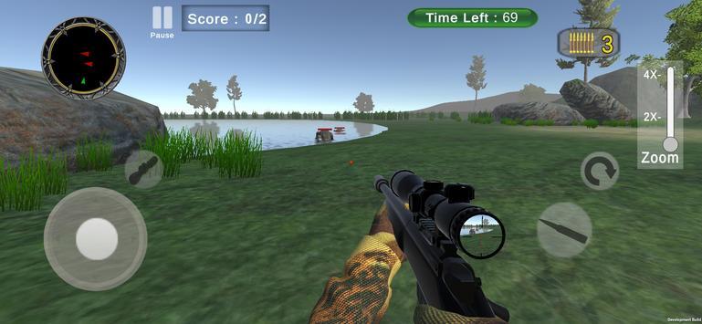 丛林狩猎之旅游戏官方中文版图片1
