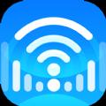 WiFi连接大师App