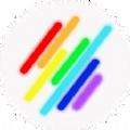 彩绘线条图标包App