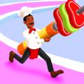 汉堡大餐游戏