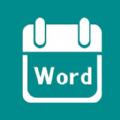 景天速学单词App