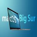 macOS Big Sur 11.5.1正式版