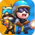 双人英雄枪战手机版