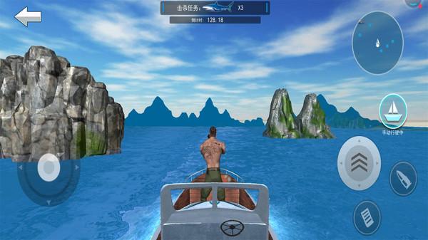 鲨鱼模拟狙击手游官方安卓版