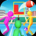 街頭橄欖球游戲安卓官方版 v2.0.0