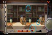 火影忍者手游瞳术大师攻略大全:瞳术大师1-3关找不同位置图文攻略[多图]