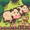 像素疯狂农场游戏