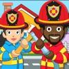 我的消防局小镇生活游戏