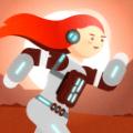 无尽的火星奔跑者鲁比游戏