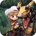 侏罗纪世界恐龙训练师游戏官方苹果版 v1.0
