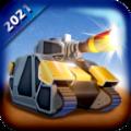 戰爭坦克世界大戰游戲