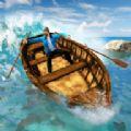 渡河賽艇游戲安卓手機版 v1.0