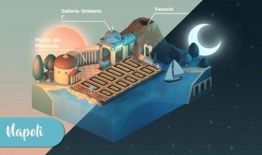 意大利神迹之地游戏官方版下载图片1
