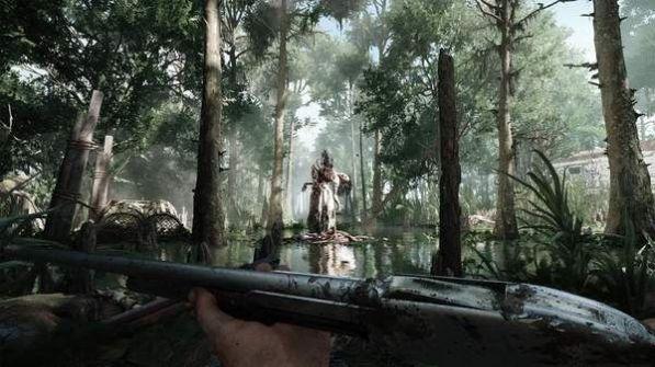 猎杀对决1.6更新下载安装包最新版图片1